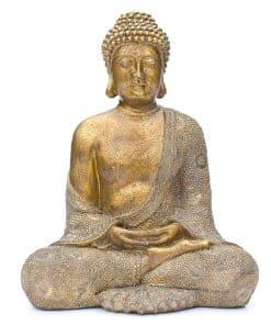 japanse-boeddha-bronbslook-30cm