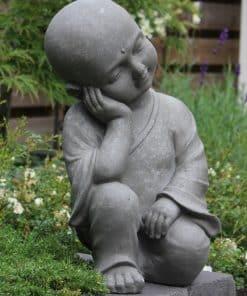 Shaolin-boeddha-beeld