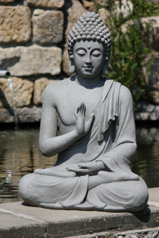 boeddha-zittend-tuinbeeld